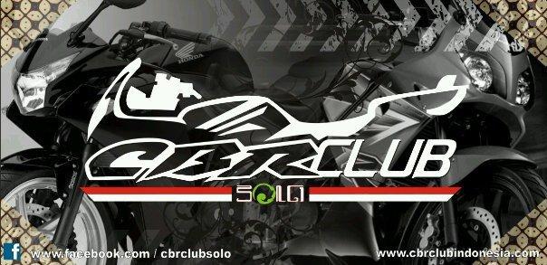 Logo Cbr Club Di Indonesia Ride Alone