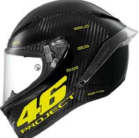 AGV Pista Rossi Carbon 46