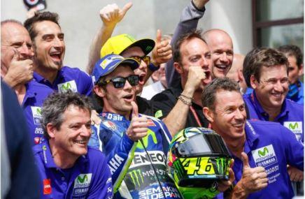Le Mans Rossi Team
