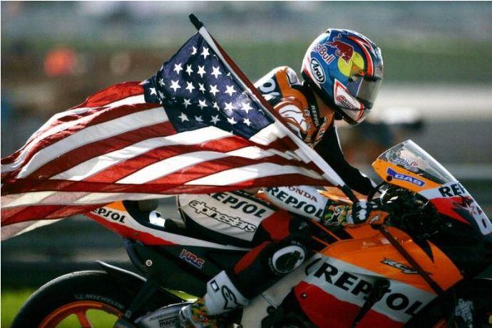Nicky Hayden 1