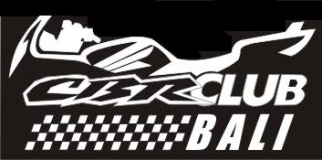 CBRClub Bali Logo 2009