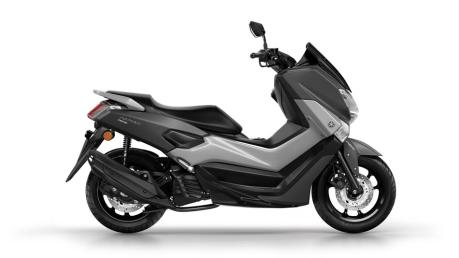 2017-Yamaha-NMAX-155-EU-Matt-Grey-Studio-002