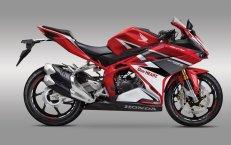 Honda-CBR250RR-red