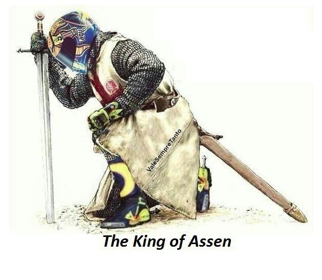 King of Assen